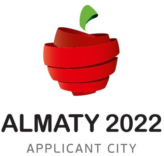 ئالماتانىڭ 2022 - يىلدىكى خەلقئارا قىشلىق ئولىمپىك مۇسابىقىسىنى تالىشىش لوزۇنكىسى