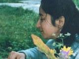 Тутқундики доктор раһилә давут. 2002-Йили, үрүмчи.
