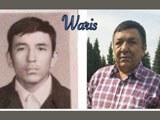 Waris ababekri kim, u qandaq öldi? (1)