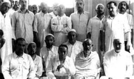 Йигирмә бәшинчи қисим: абдурәһим әйсаниң делосиға тиркәлгән «дөвләтбәг вәқәси»
