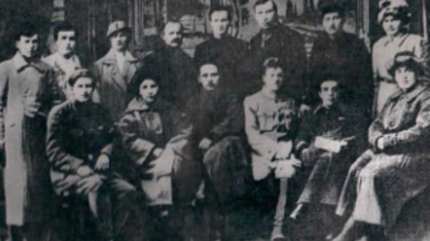Совет уйғур зиялийлири. 1930-1940-Йиллар.