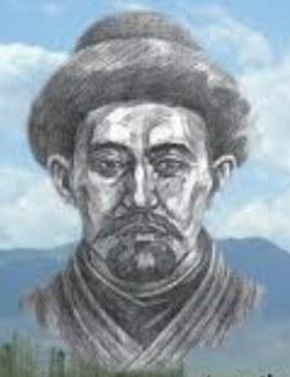Tötinchi qisim: nezerxoja abdusemet (Uyghur balisi) ning abdurehim eysagha körsetken tesiri