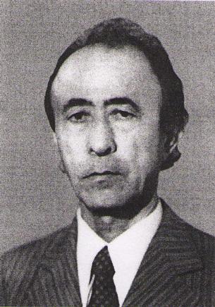 يۈسۈپبەگ مۇخلىسى. (1920-2004)